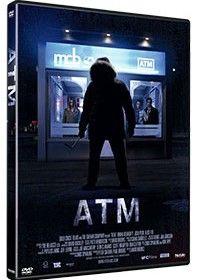Recension av ATM. En thriller med Alice Eve, Josh Peck, Will Woytowich och Brian Geraghty