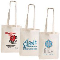 Make sure your clients remember your company with a Natural Calico Conference Bag!  Ideal for environmentally friendly companies, eco trade shows, school fairs or library bags.