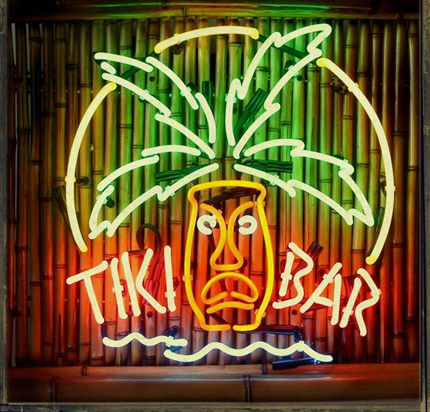 Jungle in West End, the new tiki-themed hideaway, has Saturday night written all over it. With all-pervasive tiki styling, from the totem poles to the bamboo furniture, to the generous serves of rummy (yummy) cocktails, hanging in Jungle is like going on a little Polynesian holiday, albeit with a lot of hipsters.