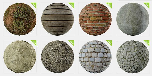 Download 50 Free 8k Pbr Textures From Texture Haven Cg Channel Texture Texture Mapping Ambient Occlusion