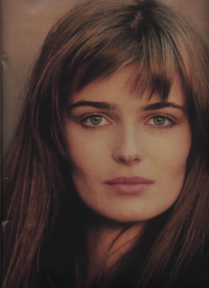 This is Paulina Porizkova/Pavlína Pořízková. Watched her on a movie called Anna. My god, she's beautiful.