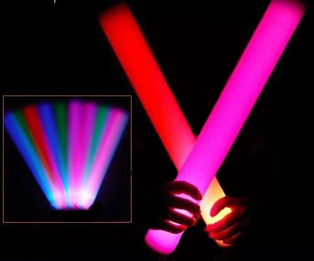 NightclubShop.com - LED FOAM STICKS 18 INCH, $1.69 (http://www.nightclubshop.com/led-foam-sticks-18-inch/)