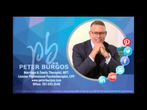 Las Heridas de la Infidelidad: Los Fantasmas! Peter Burgos Vega MFT,LPP