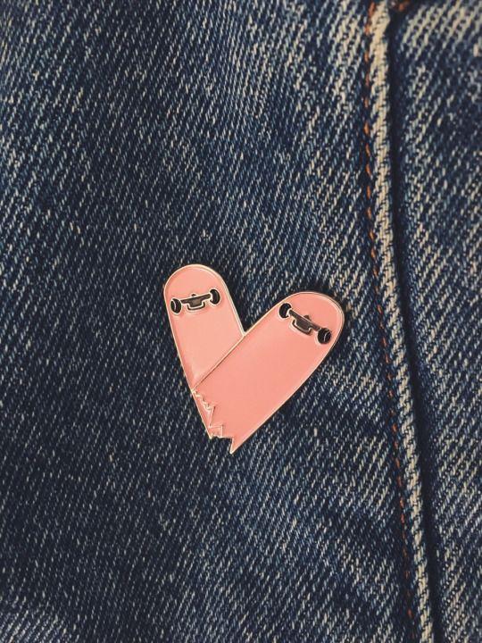 lil skateboard pins