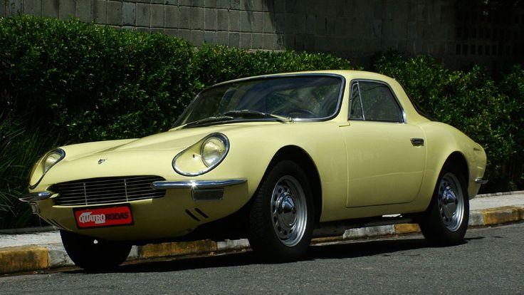 DKW Puma GT