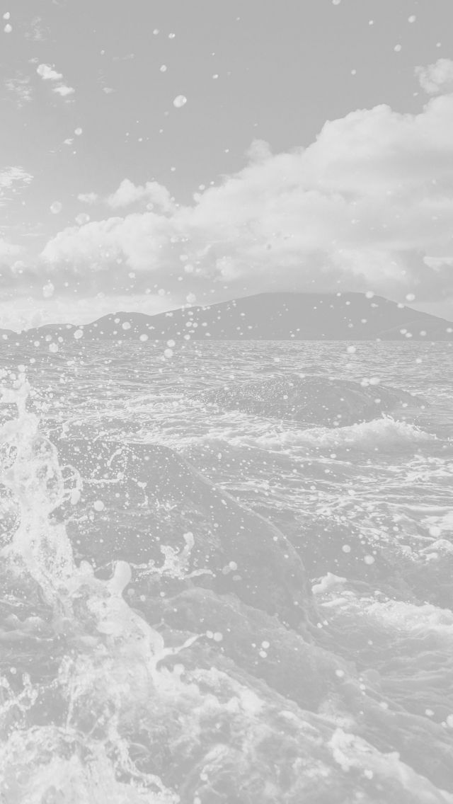 Download Free Hd Wallpaper From Above Link Waves Sea Ocean Light Grey Greyscale Grey Wallpaper Iphone Iphone Background Wallpaper Wallpaper Cool plain grey wallpaper for iphone
