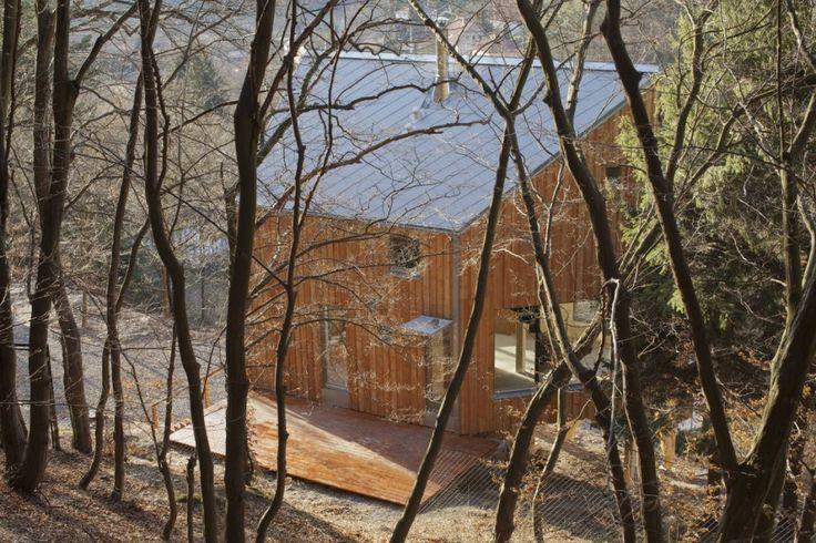 nowoczesna-STODOLA_Hexagon-Shaped-House_A.LT-Architekti_08