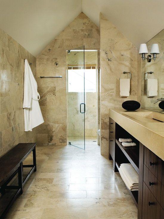 Bathroom Ideas Travertine 71 best travertine & design images on pinterest | travertine