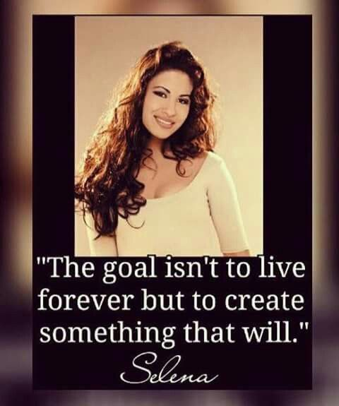 Selena Quintanilla Quotes Extraordinary 194 Best Selena Images On Pinterest  Selena Selena Queens And The . Design Inspiration