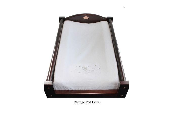 change pad covers