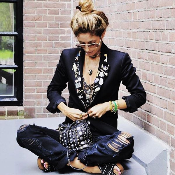 Danie Bles wearing our G O D E R T . M E black tux jacket !:) It's all about pins..    www.godert.me x