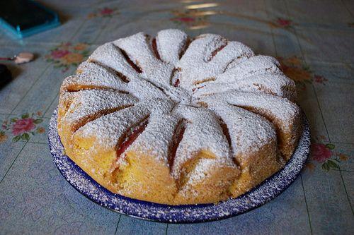 Torta di mele facile, veloce, buona... | Le mille e una passione No Lattosio: Dessert Ideas, Apple Pies