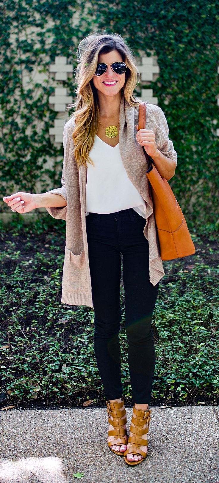 Outfit Ideas for the Fall-to-Winter Transition