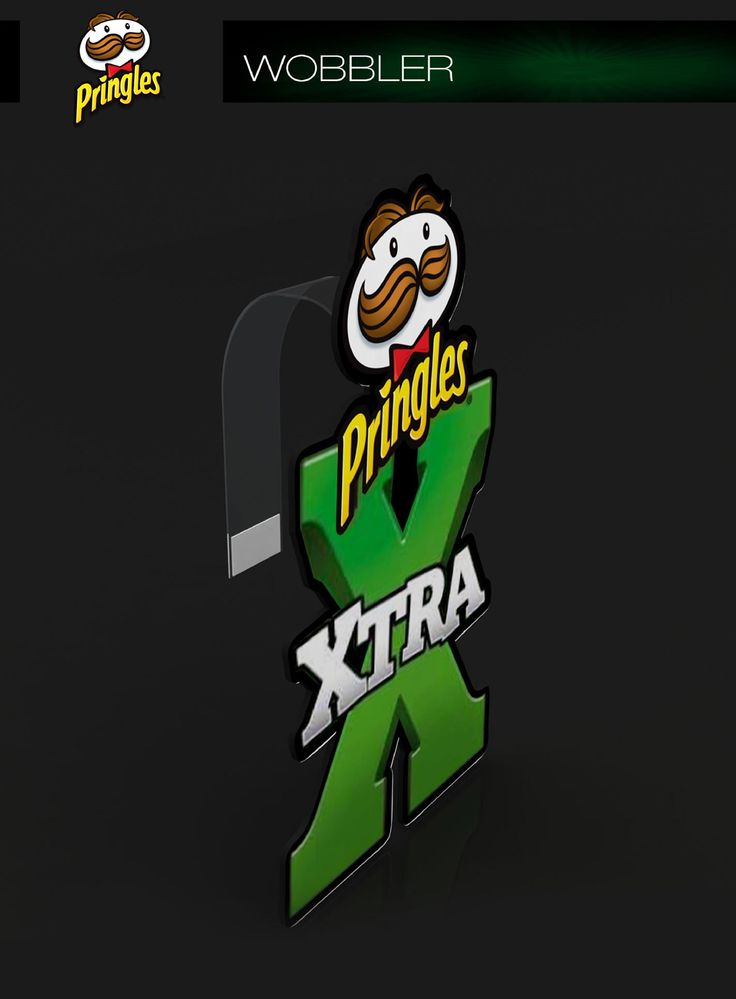Pringles Xtra Project (KSA) on Behance