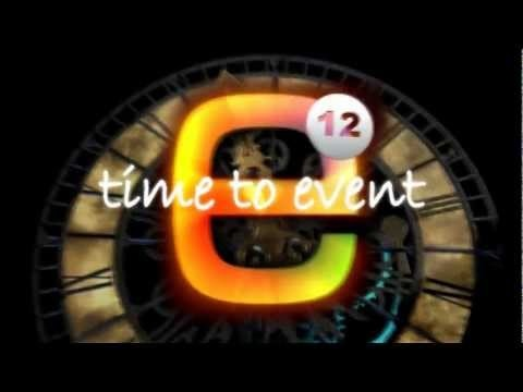 Mixid 3d Animatie Tunnel Event12 beurs