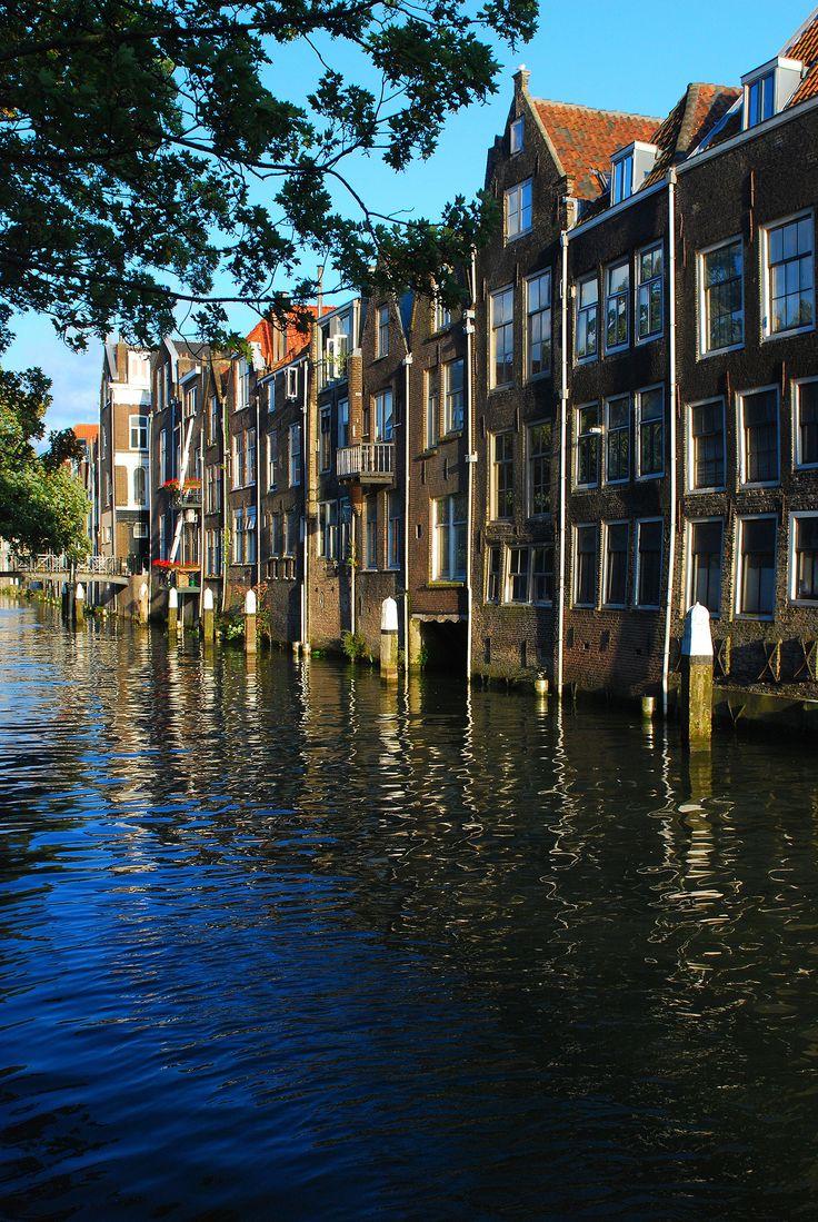Dordrecht, Zwyndrecht, South Holland_ Netherlands