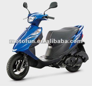 TAIWAN SUZUKI ADDRESS V125G 125 cc NEW SCOOTER /MOTORCYCLE