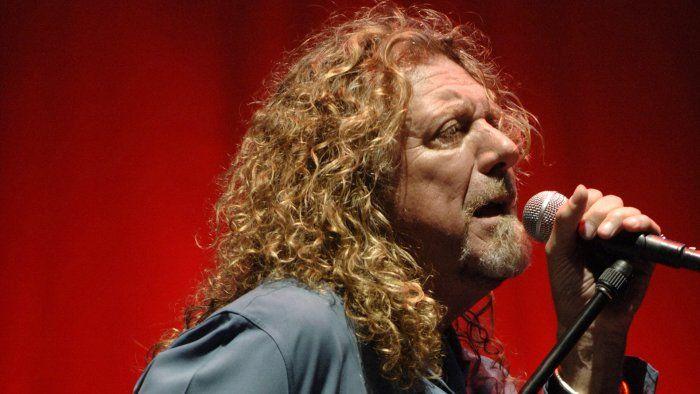 Al Pistoia Blues Festival 2014 l'attesissimo live di Robert Plant