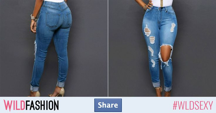 Skinny jeans pentru seri de vară cu picioare bronzate... Share!