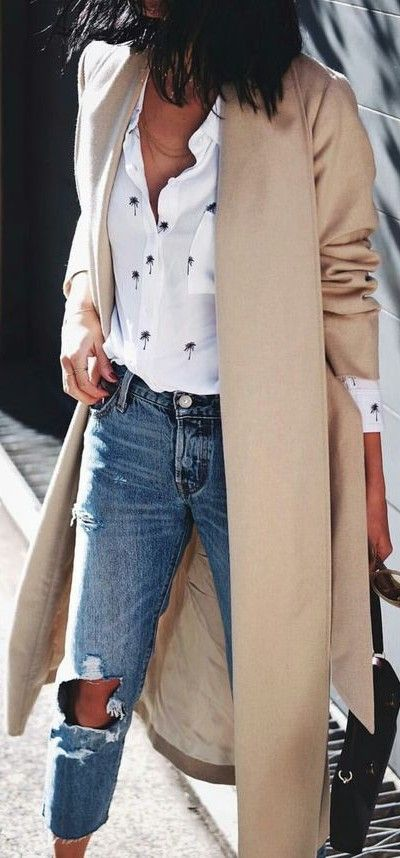 spring / fall outfit. #streetstyle
