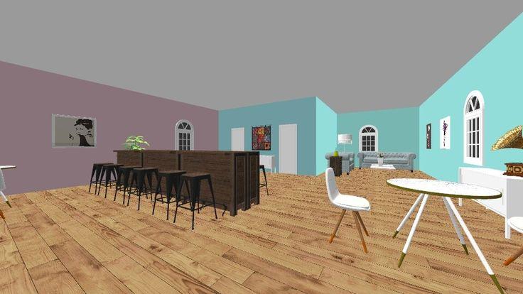 Roomstyler.com - Caffe