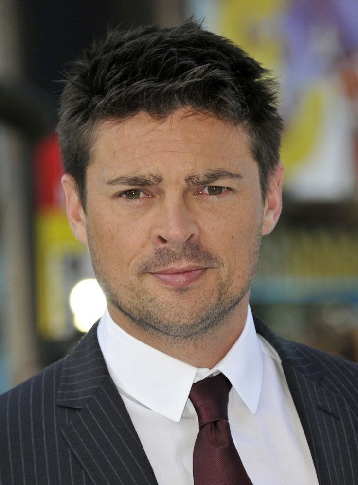 Karl Urban - Star Trek Into Darkness Premieres in London