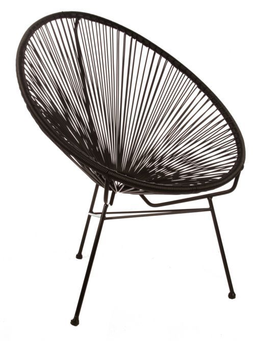 Replica Acapulco Outdoor Lounge Chair | Matt Blatt