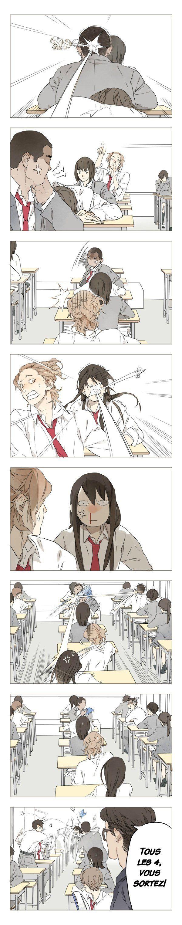 Tamen de Gushi - Page 6