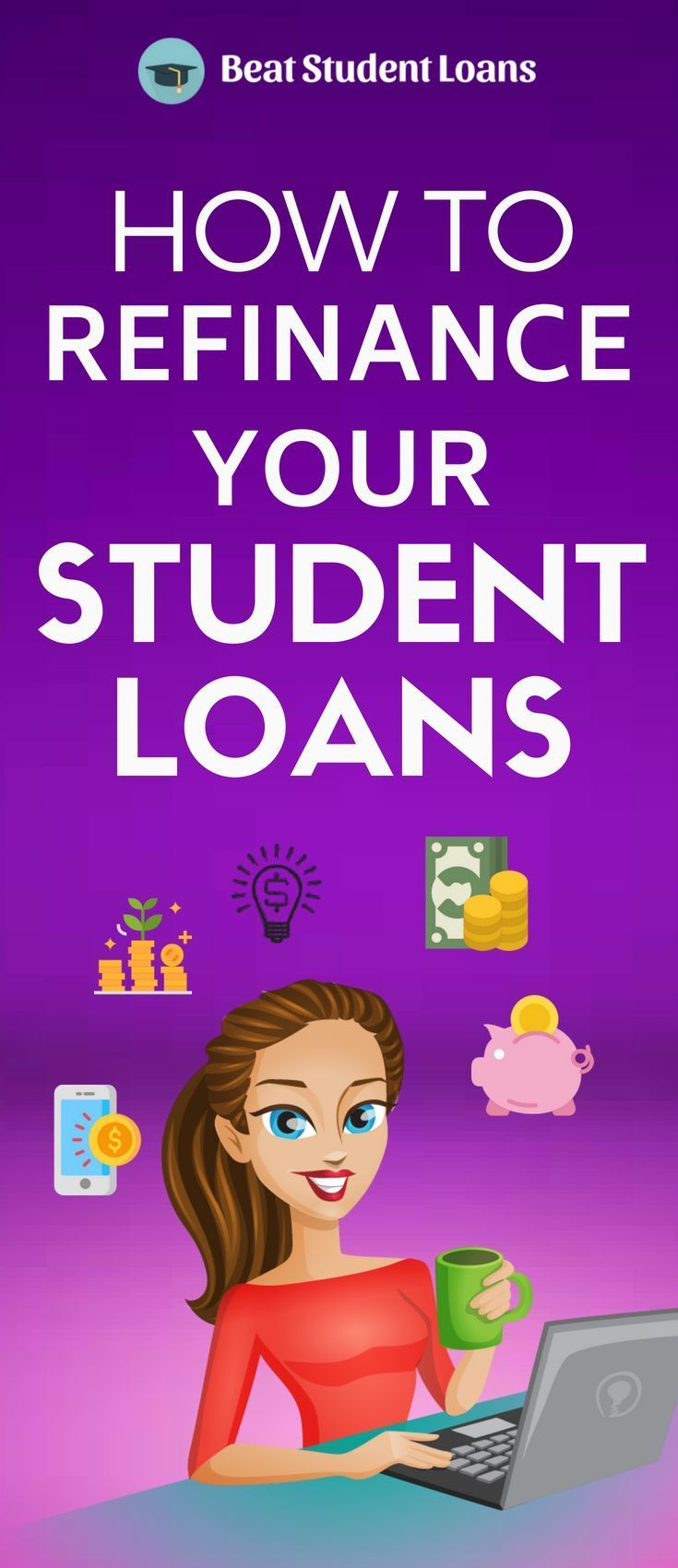 Refinance Student Loans Reddit Top Lenders 2020 Beat Student Loans Refinance Student Loans Student Loans Paying Off Student Loans