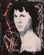 Face Value Jim Morrison (Ghost)