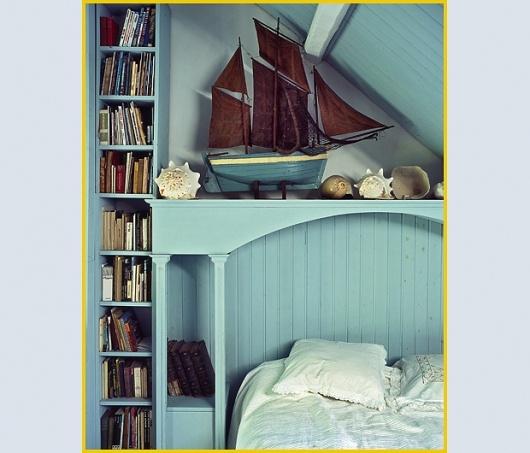 Designspiration — Casa-atelier Yves Bosquet - I maestri - Le-case - AT Casa