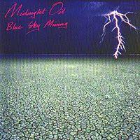 """Midnight Oil """"Blue Sky Mining"""""""