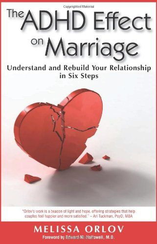 The ADHD Effect on Marriage: Understand and Rebuild « Library User Group