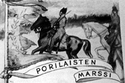 J. L. Runebergin runot Suomen sodasta nostivat tekijänsä kansallisrunoilijan asemaan. 1970-luvun radikaalitkin tulkitsivat niitä komeasti.