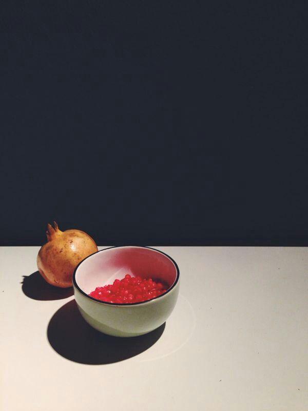 Tiziana Tosoni—Pomegranate
