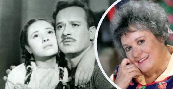#Chachita es tendencia por el fallecimiento de la primera actriz Evita Muñoz. http://mexico.srtrendingtopic.com/trend/75820/2016-08-24/2016-08-24/chachita.html