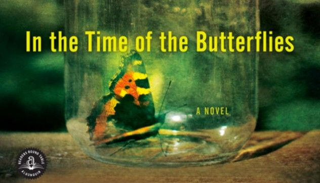 The lives of the mirabel sisters in the novel in the time of the butterflies by julia alvarez