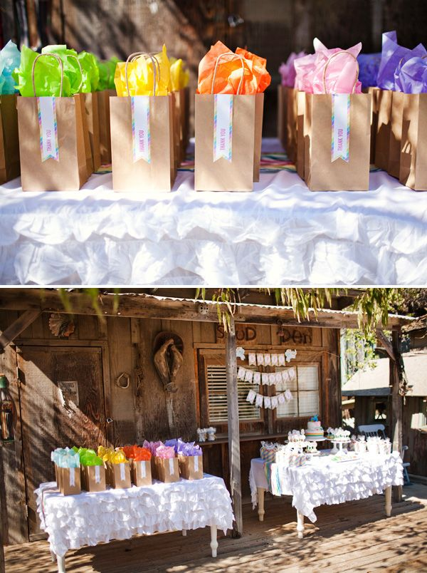 Pretty Rainbow Dash Birthday Bash {My Little Pony} // Hostess with the Mostess®