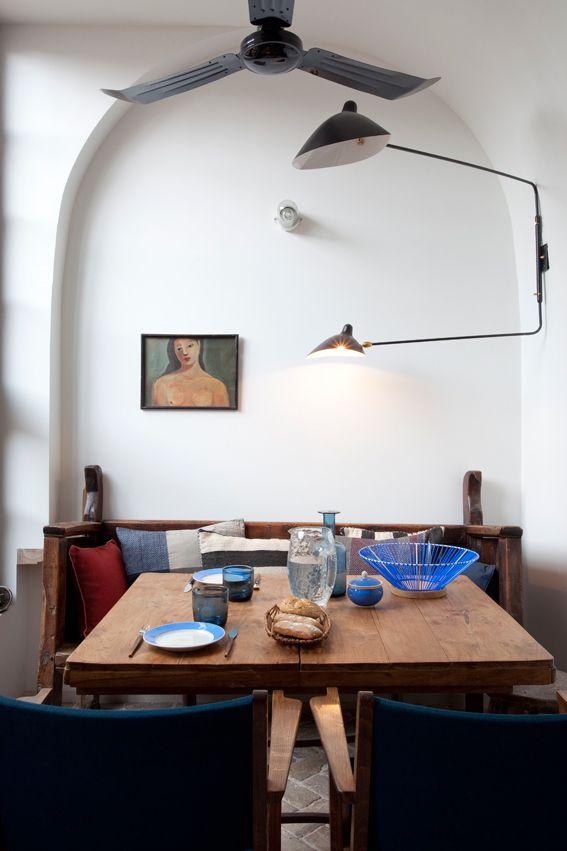 Dining Area #InteriorDesign #Decorating #DiningRoom