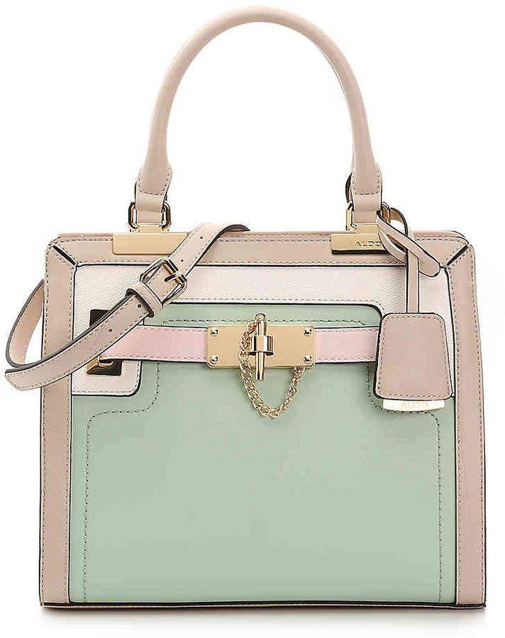 30c308306d Aldo Syringa Satchel - Women's | Aldo collections in 2019 | Chloe bag,  Fashion, Bags