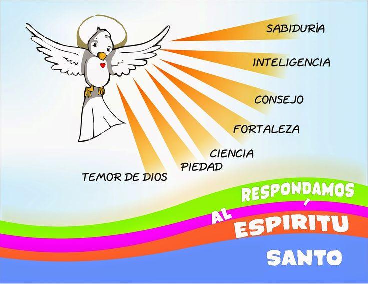 pentecost cartoons