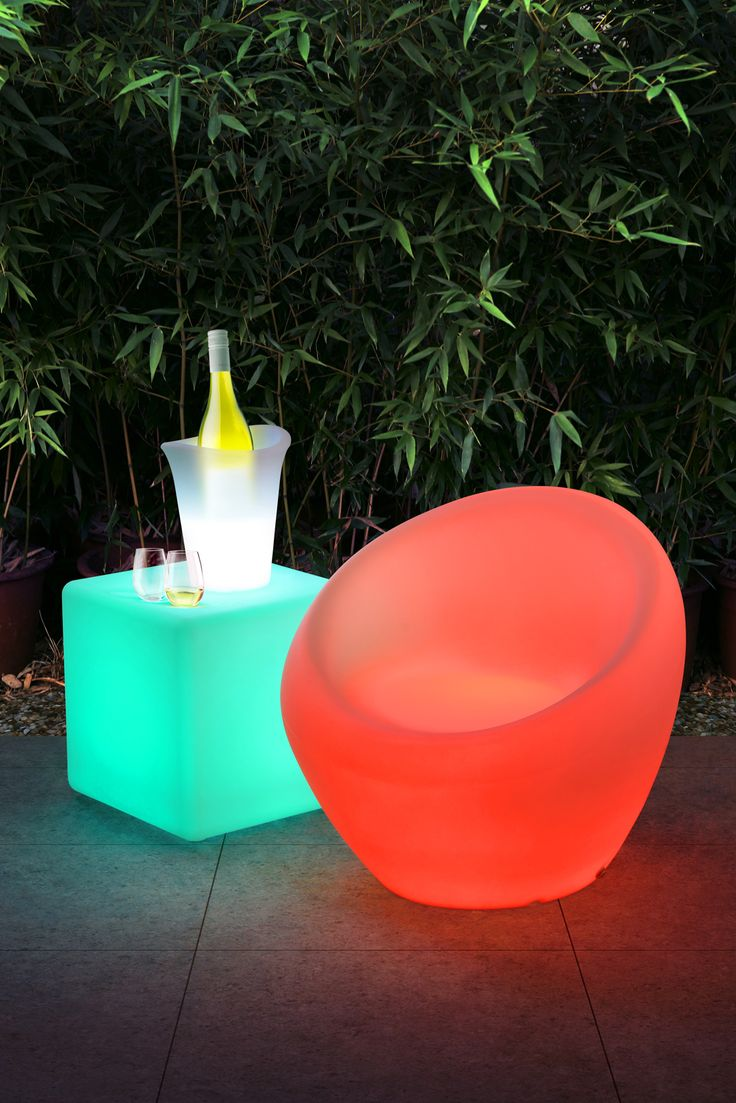 Shimmering Oasis: New Garden Lighting Ideas from MY-Furniture | CasaMea.ro