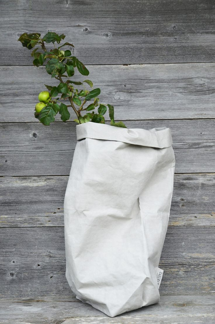 Uashmama Paper Bag XL at Bersa