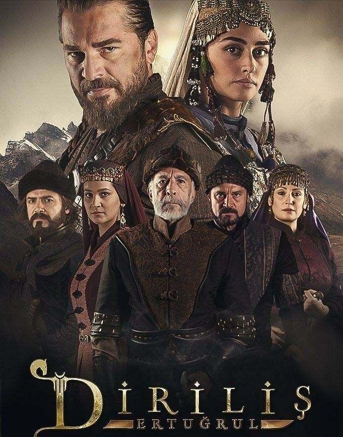 In 2020 Somali Turkish Film Seasons