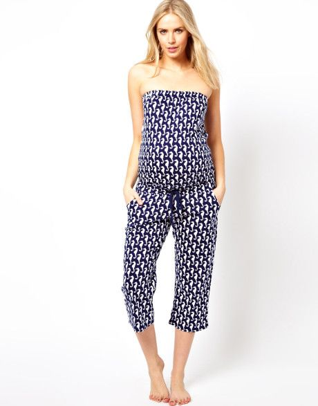 Maternity Rompers for Women Sale | jumpsuits full length jumpsuits asos jumpsuits asos blue maternity ...