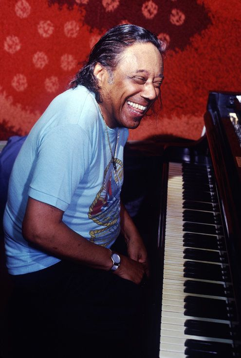 Horace Silver, 85, Master of Earthy Jazz, Is Dead - NYTimes.com