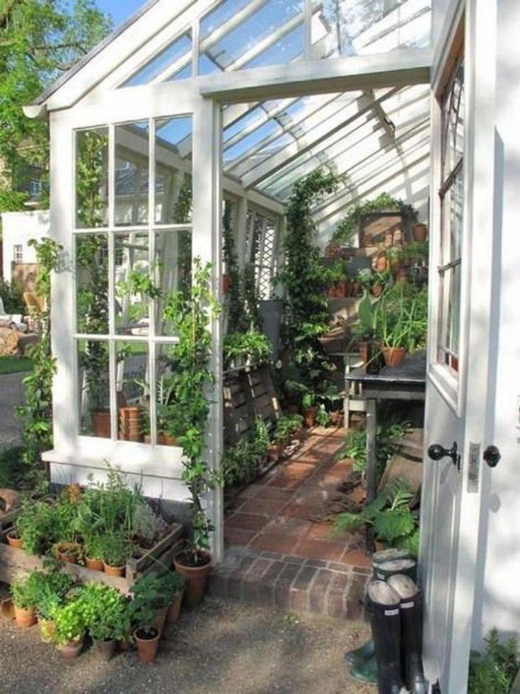 Posez Un Parquet Flottant Comme Un Pro Jardin D Hiver Amenagement Paysager De Petits Jardins Jardinage En Serre