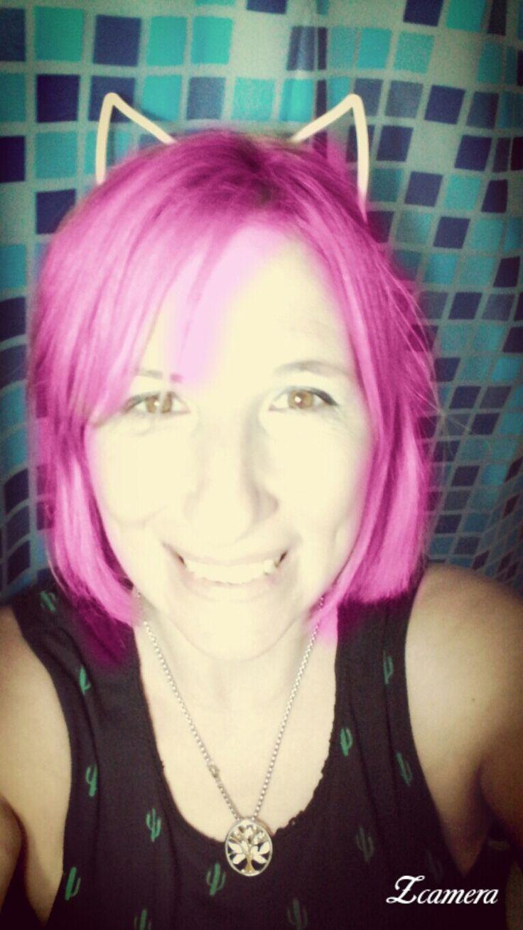 Moda pink