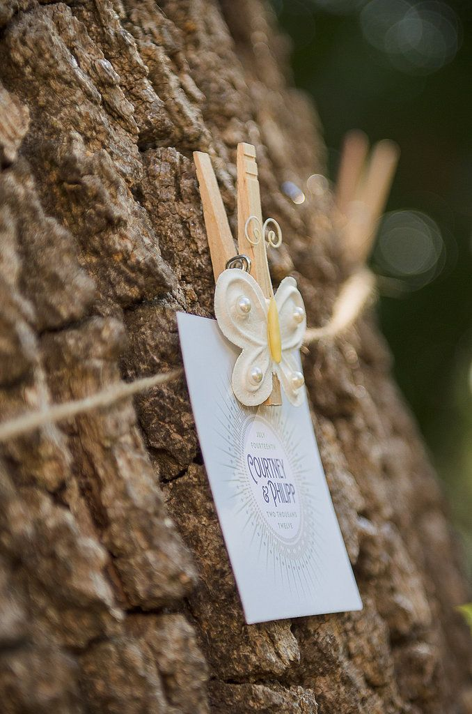 27 best images about clothespin wedding ideas on pinterest