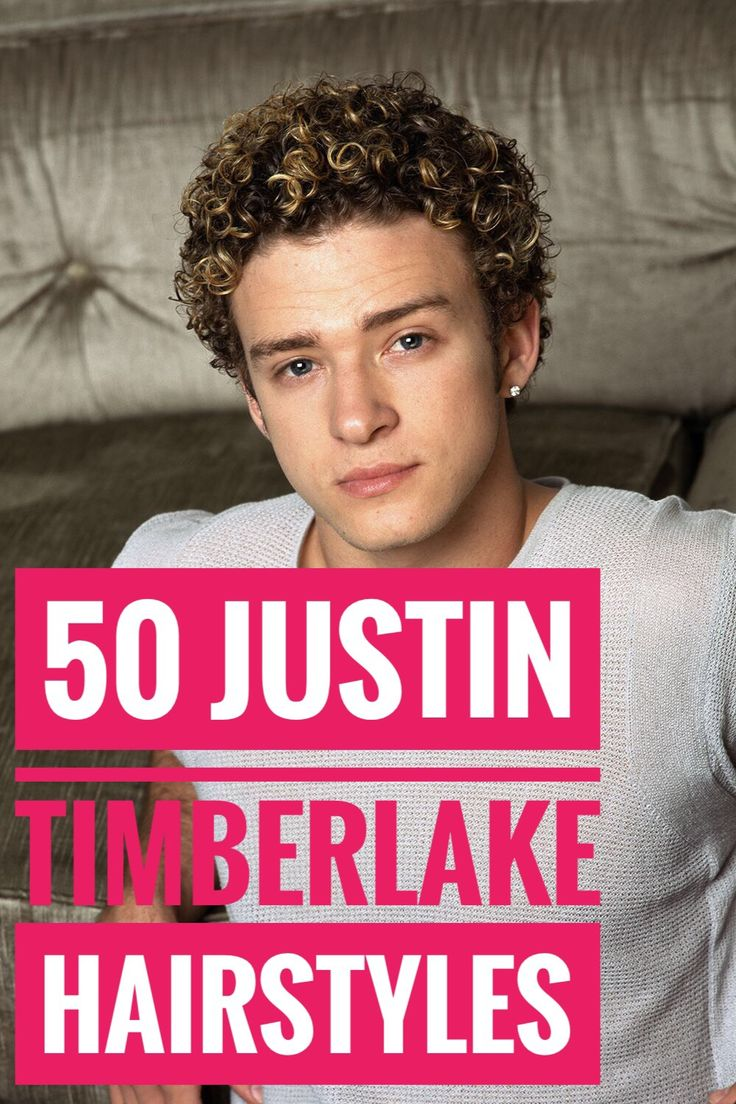 50 Justin Timberlake Hairstyles   Celebrity Hairstyles in ...